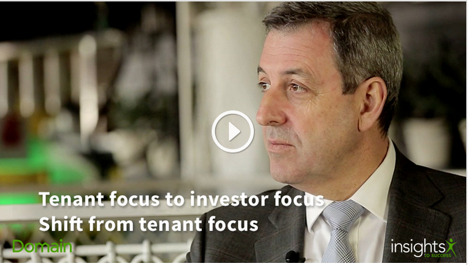 A shift from tenant focus
